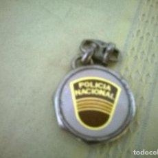 Coleccionismo de llaveros: LLAVERO POLICIA NACIONAL. Lote 64978987
