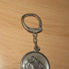 Coleccionismo de llaveros: LLAVERO MOTO - ANTIGUO. Lote 67178957