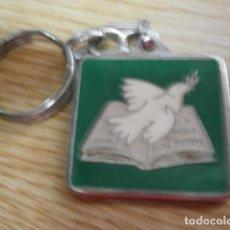 Coleccionismo de llaveros: LLAVERO PABLO RUIZ PICASSO SEVILLA LLAV-6902. Lote 69997281
