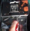 Coleccionismo de llaveros: LLAVERO NARIZ CORTADA. Lote 76658743