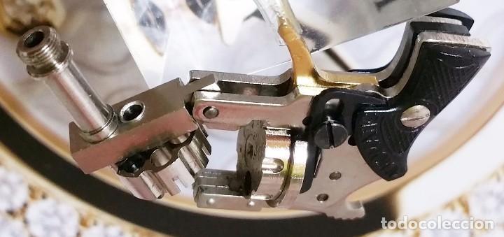 Coleccionismo de llaveros: LLAVERO PRECIOSO MICRO REVÓLVER XITHOS AUTOMATIC: ACERO Y BRONCE - AUSTRIA 1.980 ¡¡¡SÓLO HOY!!!! - Foto 23 - 82026640
