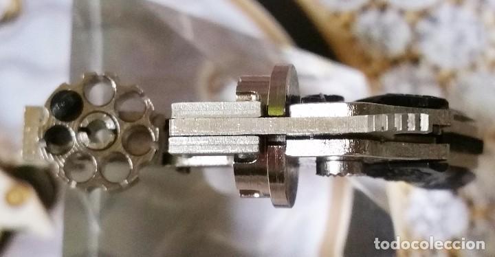 Coleccionismo de llaveros: LLAVERO PRECIOSO MICRO REVÓLVER XITHOS AUTOMATIC: ACERO Y BRONCE - AUSTRIA 1.980 ¡¡¡SÓLO HOY!!!! - Foto 39 - 82026640