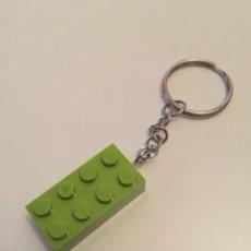 Coleccionismo de llaveros: LLAVERO LEGO - LLAVERO. Lote 83605308