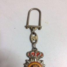 Coleccionismo de llaveros: LLAVERO POLICÍA NACIONAL. Lote 89784790