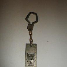 Coleccionismo de llaveros: LLAVERO ANTIGUO PUBLICIDAD AUTOS ARCADI. Lote 91634475
