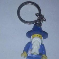 Coleccionismo de llaveros: LLAVERO MUÑECO LEGO. C2LL. Lote 91913920