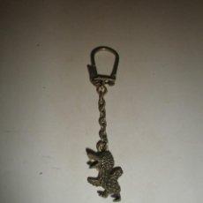Coleccionismo de llaveros: LLAVERO ANTIGUO PAJARO. Lote 92044930