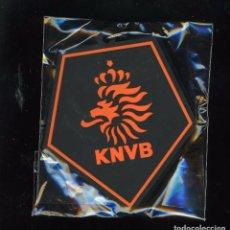 Coleccionismo de llaveros: LLAVERO LLAVEROS FUTBOL KEYRING HOLANDA FEDERACION HOLANDESA FUTBOL NETHERLANDS HOLLAND. Lote 92710880