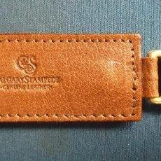 Collezionismo di Portachiavi: LLAVERO CALGARI STAMPEDE. Lote 95045191