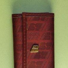 Coleccionismo de llaveros: LLAVERO O PORTALLAVES IBERIA. Lote 99229915