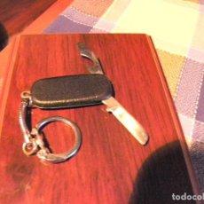 Coleccionismo de llaveros: LLAVERO NAVAJA . Lote 100752203