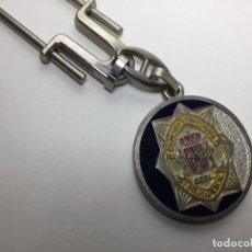 Coleccionismo de llaveros: LLAVERO - POLICÍA LOCAL. Lote 101242563