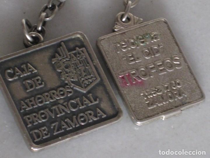 Coleccionismo de llaveros: 2 llaveros - Foto 3 - 107449519