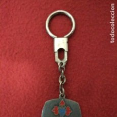 Coleccionismo de llaveros: ANTIGUO LLAVERO FUTBOL REAL CLUB CELTA DE VIGO. Lote 111052291