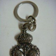 Colecionismo de porta-chaves: LLAVEROS ESCUDO ANCLA DE TRIANA. Lote 155175504