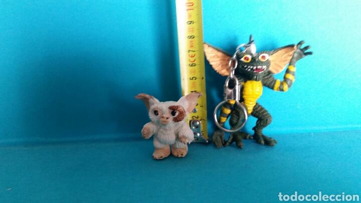 Llavero Gremlins Evil Gremlin Y Gizmo Años 80 S Kaufen Alte
