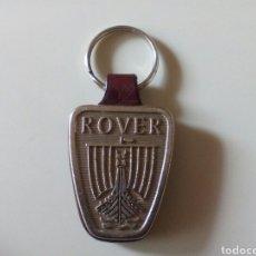 Coleccionismo de llaveros: LLAVERO ROVER. Lote 176515072