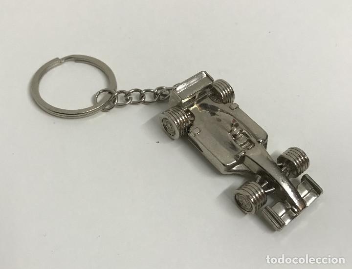 Llavero Metal Renault F1 Team Llaveros B1 Buy Old Keyrings And Keychains At Todocoleccion 125341235