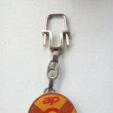 Coleccionismo de llaveros: LLAVERO AP CATALUNYA . Lote 130180455
