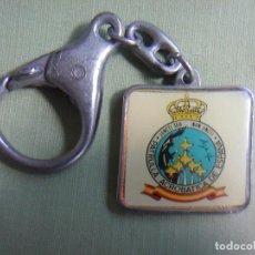Coleccionismo de llaveros: LLAVERO PATRULLA ACROBATICA AGUILA. ESPAÑA. Lote 130707614