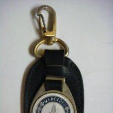 Collectionnisme de portes-clés: LLAVERODE LA MERCEDES BENZ (#). Lote 131966094