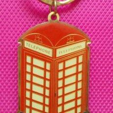 Coleccionismo de llaveros: LLAVERO TURISTICO LONDRES . Lote 134250978