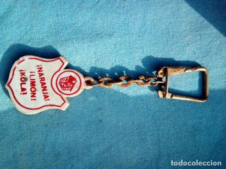 Coleccionismo de llaveros: LLAVERO LA CASERA - Foto 2 - 134884746