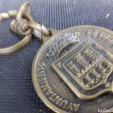 Coleccionismo de llaveros: LLAVERO LOGROÑO - BUENA FUENTE - CAR113. Lote 135271410