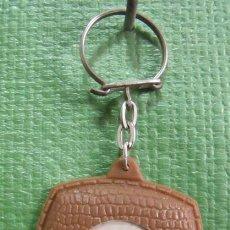 Coleccionismo de llaveros: LLAVERO PROMOCIONAL FLAN IMPERIAL. Lote 135639207