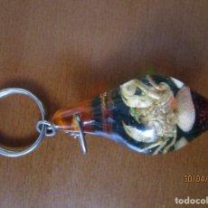 Coleccionismo de llaveros: LLAVERO METACRILATO. Lote 137855334