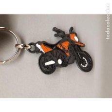 Coleccionismo de llaveros: LLAVERO KTM 990. Lote 139903294
