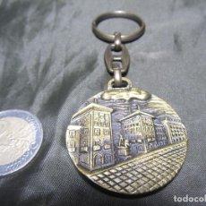 Coleccionismo de llaveros: LLAVERO ACADEMIA MILITAR DE ZARAGOZA. Lote 140305302