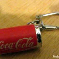 Colecionismo de porta-chaves: LLAVERO KEYRING ANTIGUO COCA COLA. Lote 140649802
