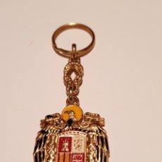 Coleccionismo de llaveros: LLAVERO ESPAÑA. Lote 142931213
