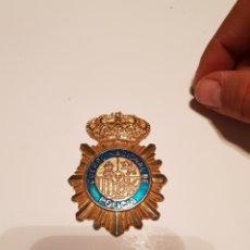 Coleccionismo de llaveros: CUERPO NACIONAL DE POLICÍA. Lote 142931373