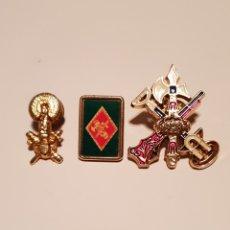 Coleccionismo de llaveros: 3 LLAVEROS. Lote 142932670