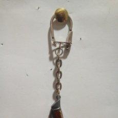 Coleccionismo de llaveros: LLAVERO NAVAJA. Lote 143247806