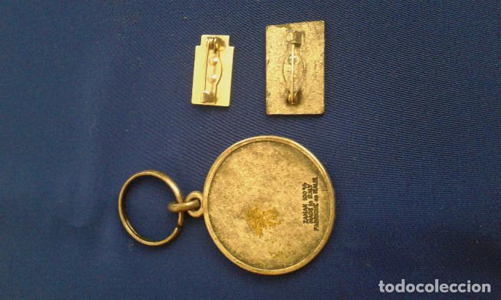 Coleccionismo de llaveros: LEVI STRAUSS PINS Y LLAVEROS - Foto 6 - 145657870