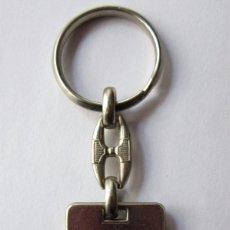 Coleccionismo de llaveros: LLAVERO FIAT THEMAMOTOR. Lote 146042782