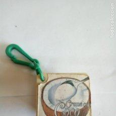 Coleccionismo de llaveros: LLAVERO DANONE. Lote 146233546