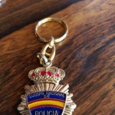 Collezionismo di Portachiavi: LLAVERO POLICIA. Lote 146737834