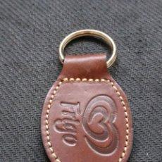 Coleccionismo de llaveros: LLAVERO HELADOS FRIGO. Lote 178682813