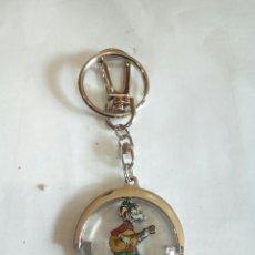 Coleccionismo de llaveros: LLAVERO DISNEY. Lote 166408154
