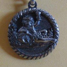 Coleccionismo de llaveros: LLAVERO PROCEDE DE MUESTRARIO VER IMAGENES MUY NUEVO AÑOS 70 / 80. Lote 166531658