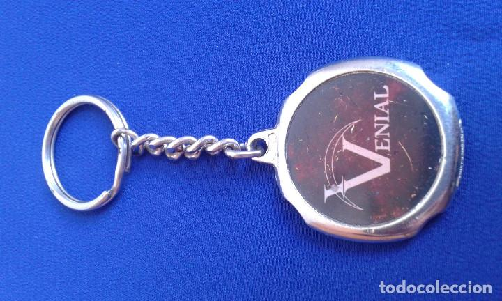 Coleccionismo de llaveros: LLAVERO DISCOTECA VENIAL (VALENCIA) - Foto 4 - 168630964