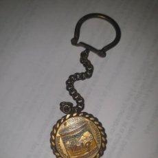Coleccionismo de llaveros: LLAVERO BARÇA CONSERVAS PUIG GRANOLLERS. Lote 169736000