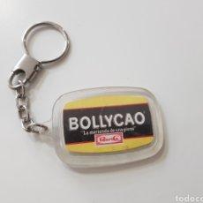 Coleccionismo de llaveros: ANTIGUO LLAVERO BOLLYCAO. Lote 170039338