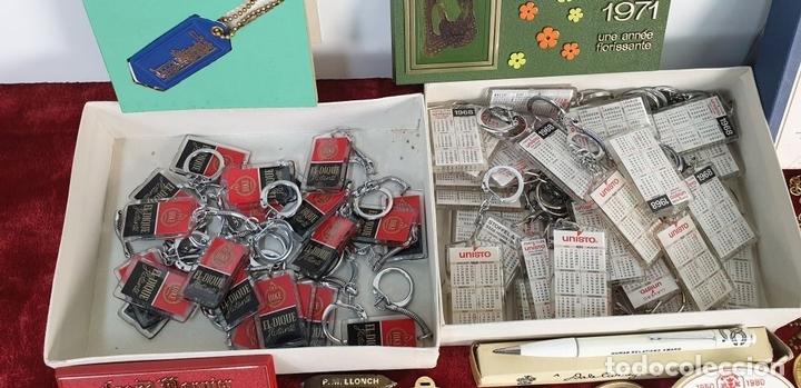 Coleccionismo de llaveros: COLECCIÓN DE PRODUCTOS DE MERCHANDISING. MULTITUD DE MARCAS. AÑOS 60/70. - Foto 5 - 171495780