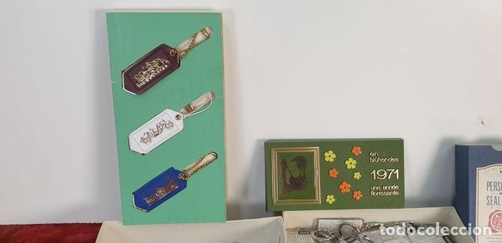 Coleccionismo de llaveros: COLECCIÓN DE PRODUCTOS DE MERCHANDISING. MULTITUD DE MARCAS. AÑOS 60/70. - Foto 8 - 171495780