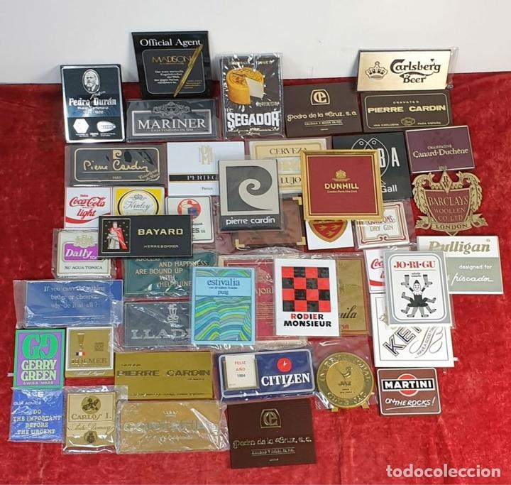 Coleccionismo de llaveros: COLECCIÓN DE PRODUCTOS DE MERCHANDISING. MULTITUD DE MARCAS. AÑOS 60/70. - Foto 9 - 171495780